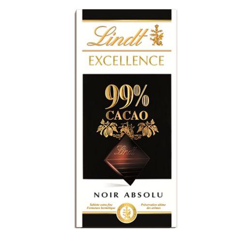 リンツ(Lindt)のエクセレンス・99%カカオ