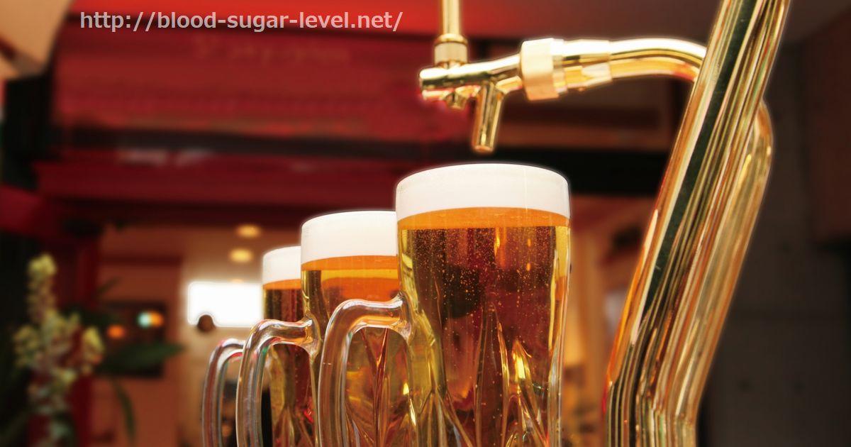 ビールのポリフェノール