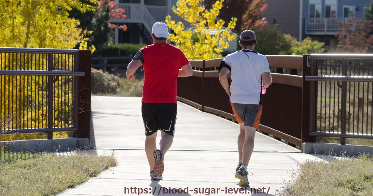 血糖値スパイクの予防